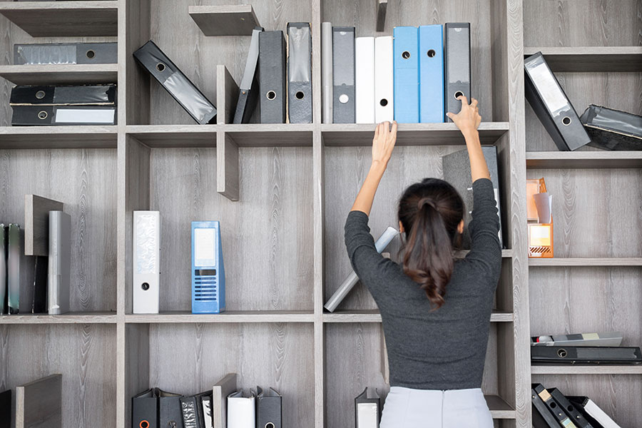 4 benefits of high density storage
