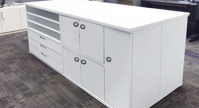 moduler lockers 2
