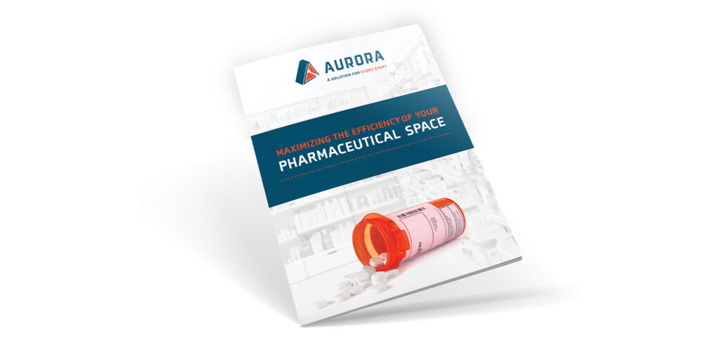 pharmaceutical space